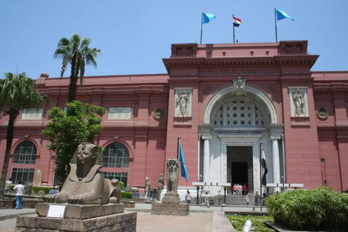 Musée égyptien du Caire : 5 raisons de le visiter
