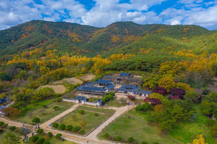 Seowon, Corée du Sud : 5 raisons de visiter ses instituts néoconfucéens