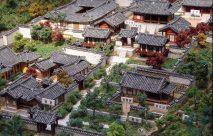 Seowon, Corée du Sud