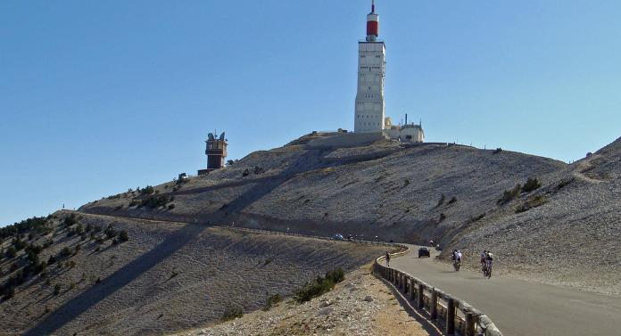 Mont Ventoux: découvrez ce site impressionnant