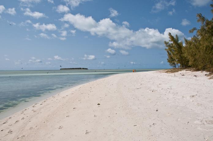 Île aux Cocos