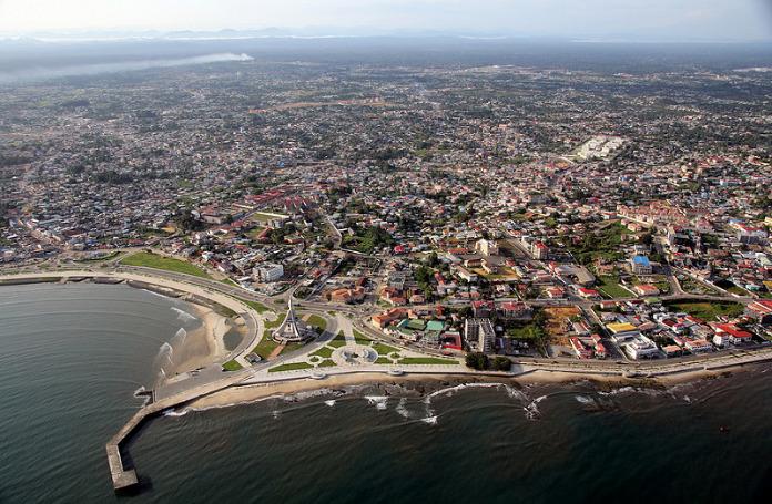 Bata : découvrez cette incontournable cité guinéenne